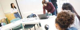 Etudiante en DU FLSH Lille