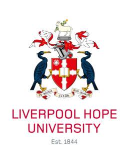 logo liverpool hope university double diplôme