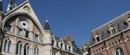 hôtel académique de l'université catholique de lille