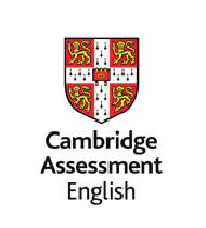 logo cambridge assessment english