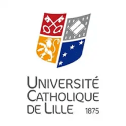 logo université catholique de lille