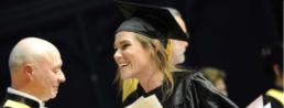remise de diplômes des étudiants de master neuropsychologie et neurosciences cognitives
