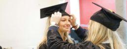 Etudiante Master psychologie sociale travail organisations FLSH