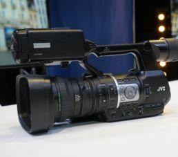 pole-video-camera