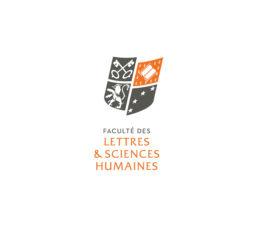 Logo de la Faculté des Lettres et Sciences Humaines de l'Université catholique de Lille