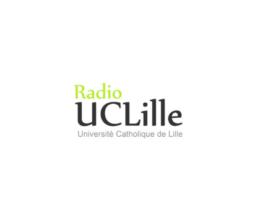 logo radio uclille la catho